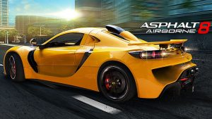 asphalt 8 airborne hack for unlimited credits