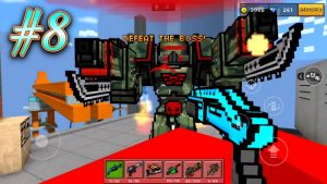 unlimited pixel gun 3d hack